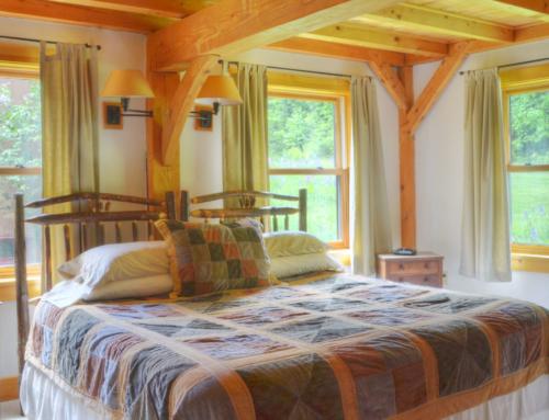 Adirondack Guest Room