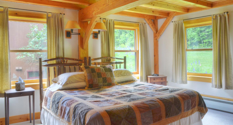 Adirondack Room