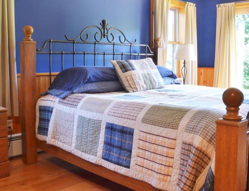 Cascade Guest Room