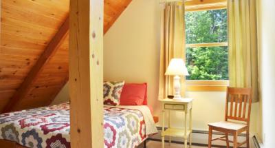 Ladybug Guest Room