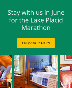 Stay with us for the June 10, 2018 Lake Placid Marathon