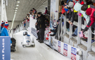 World Cup Bobsled & Skeleton